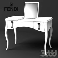 Fendi Casa Lady Desk