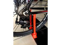 "26"" MTB Bicycle Stand by htayvali"