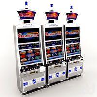 3д модель игровых автоматов china delicious игровой автомат