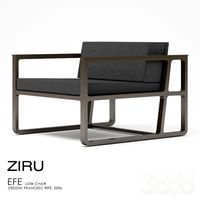 EFE Low Chair