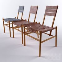 Furniture by David Ericsson